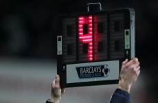The 2011-12 Premier League season in stats and numbers