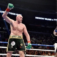 Tyson Fury signs co-promotional deal with Top Rank, will fight twice a year in America