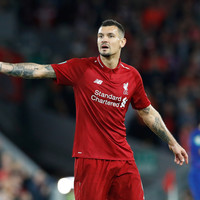 Klopp assessing Lovren 'minute by minute' ahead of Bayern clash at Anfield tomorrow