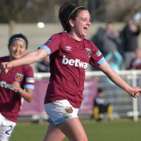 Ireland teen star Kiernan hits stunning West Ham hat-trick on return from injury