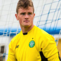 Shelbourne bolster squad with addition of 22-year-old former Celtic goalkeeper McCabe