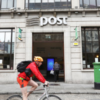 An Post is planning to roll out Parcel Motel-style delivery lockers