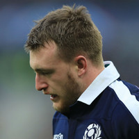 Injury from O'Mahony challenge rules Hogg out of Scotland's trip to France