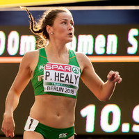 Healy, Mageean and Barr lead the way to Glasgow as strong Irish team named for European Indoors