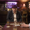 Brendan Gleeson and family team up for a short film about a psychic with terrible sons