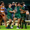 Connacht's late late show, Ulster and Munster's shut-outs, and Deegan on the double for Leinster