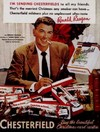In pictures: Vintage US cigarette advertising