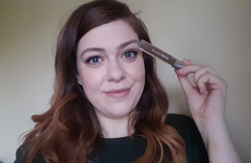 Putting #SponCon to the test: I tried this semi-permanent brow product and have mixed feelings
