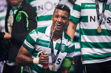 Ex-United winger Nani makes move to Major League Soccer