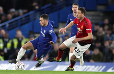 As it happened: Chelsea v Man United, FA Cup fifth round