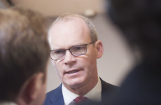 Coveney: 'We are spending hundreds of millions of euro preparing for a no-deal Brexit'