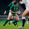 Molloy an injury concern for Ireland Women but Peat set for return