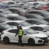'This is not related to Brexit': 3,500 jobs at risk after Honda announces closure of UK factory