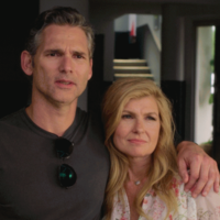Now that we've all watched Dirty John, which did you prefer - the show or the podcast?