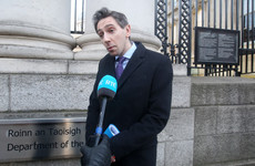 Poll: Should the Dáil vote for confidence in Health Minister Simon Harris?
