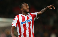 Stoke striker Berahino claimed he was fleeing from thieves when arrested on suspicion of drink-driving