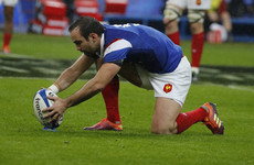 Experienced Clermont duo Parra and Lopez left out in the cold for Scotland clash