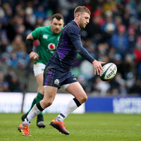 Scotland playmaker Russell ruled out of France clash