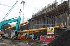 Majority of people think construction contract for Children's Hospital should be re-tendered