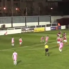 Fan-favourite Forrester bags first goal since returning to St Patrick's Athletic