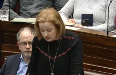 Pregnant woman with '15% chance of delivery' given list of UK hospitals to get abortion, Dáil hears