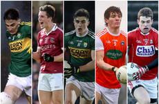 5 players to watch in tonight's Sigerson Cup final