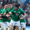 'There's been a few tears shed' - O'Brien hopes to play for Ireland after move
