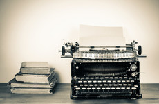 Want to get writing and featured on TheJournal.ie? RTÉ Radio 1's short story competition is now open