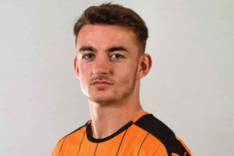 McKenna signed his first pro contract at 16 with Wolves back in 2015.