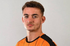 More business at Shelbourne with addition of former Wolves midfielder McKenna