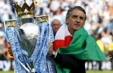 Open thread: Will City now go on to dominate the Premier League for years?