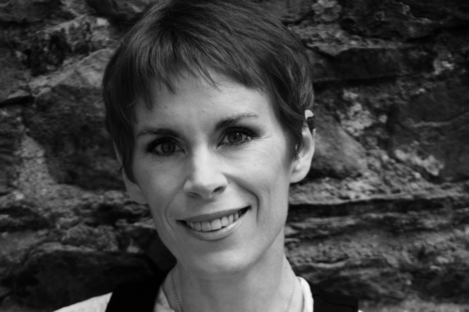 Tana French's 7th book is hitting the shelves in Ireland