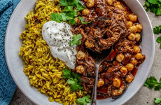 'My slow cooker was one of my best investments': 5 vibrant dishes from a healthy home cook in Wicklow