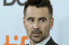 PSA: Colin Farrell is returning to the BBC 21 years after his stint on Ballykissangel