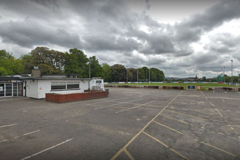 The incident occurred at Terenure Rugby Club