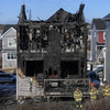Seven children from the same family die in Canadian house fire