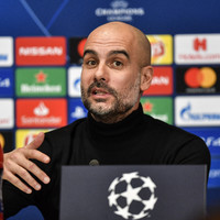 Guardiola agrees with Twitter critics over 'Messidependencia'