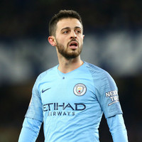 Guardiola labels Bernardo Silva Portugal's 'biggest star' ahead of Cristiano Ronaldo