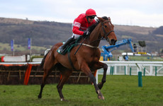 Laurina out to cement her status as a live Champion player in Quevega Hurdle