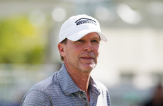 Steve Stricker set to be named US Ryder Cup captain - reports