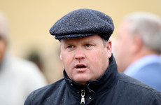 'The circumstances this year have been very funny' - Gordon Elliott looks ahead to Cheltenham festival