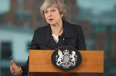 'I don't expect a breakthrough': May to meet EU leaders as she aims to re-negotiate Brexit deal