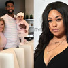 So apparently, Tristan Thompson did the dirt on Khloe K with Kylie Jenner's best friend... it's The Dredge