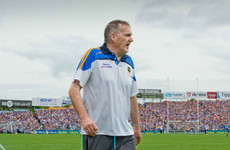 'A great boost' for Sheedy as Eamon O'Shea rejoins Tipp management team