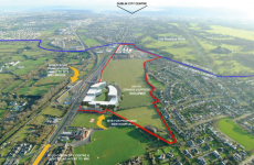 'Cheaper' proposal to build Children's Hospital on Phoenix Park site