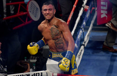 Lomachenko will defend WBA and WBO lightweight titles against Britain's Crolla