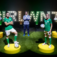We go again: Ireland back in the spotlight as Euro 2021 draw takes place today