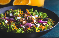 'I'll have the DNA-optimised salad please': What's the future of clean eating?