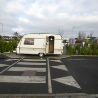 10 local authorities failed to draw down funding for Traveller accommodation last year