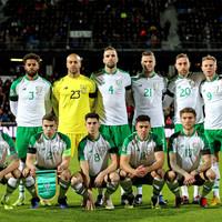 Ireland set to play Switzerland in Geneva